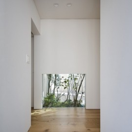 NRM Architects - House of Hatsugano, Osaka
