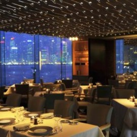 HONG KONG - SPOON BY ALAIN DUCASSE
