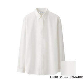 UNIQLO AND LEMAIRE - シャツ