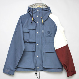 MOUNTAIN RESEARCH - AM Jacket