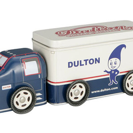 DULTON - TIN CAN TRUCK