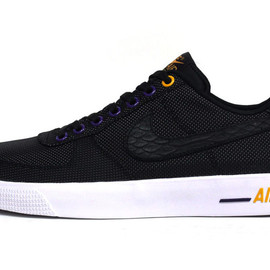 "NIKE - AIR FORCE I AC ""LIMITED EDITION for NONFUTURE"""
