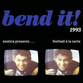 Various Artists - Bend it 1993