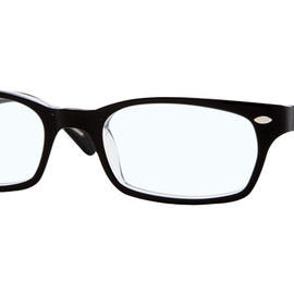 Ray-Ban - RB5150 - 2034 (black/transparent)