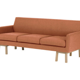 SIEVE - float sofa 3seater
