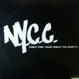 N.Y.C.C.  - Fight For Your Right (To Party) / Control
