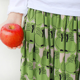 "peu pres - peu pre プープレ ""Fruits+Vegetables"":NEWS 