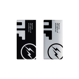 NF,fragment - NF×fragment UTILITY MASK HOLDER SET
