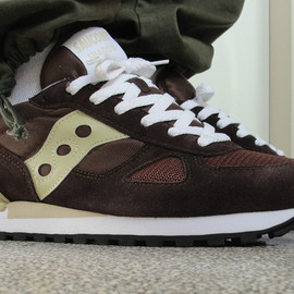 SAUCONY - SHADOW