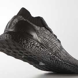adidas - Ultra Boost Uncaged - Black
