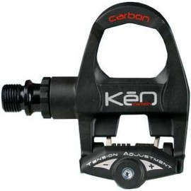 LOOK - KEO Carbon CrMo