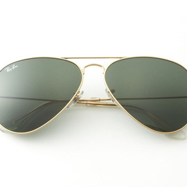Ray-Ban - Teardrop Sunglasses