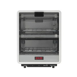 ±0 - Toaster Oven Vertical Type