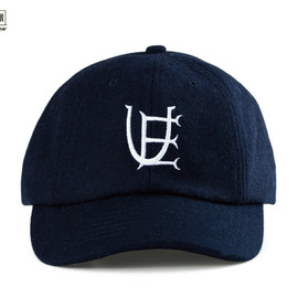 uniform experiment - NEW ERA® 8 PANEL VINTAGE BASEBALL CAP