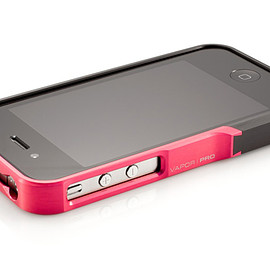 Element Case - Vapor Pro Spectra Pink/Black