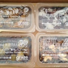 Graze Box - June 2013