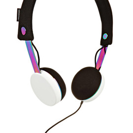 MARC BY MARC JACOBS, URBANEARS - Humlan Oil Slick headphones