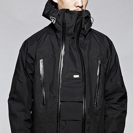 ACRONYM® - GT-J5A GORE-TEX® PRO SHELL JACKET
