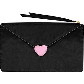 Katie - LOVE LETTER CLUB clutch bag
