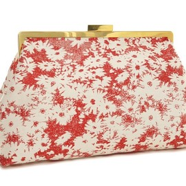Stella McCartney - SS2014 Clutch Bag