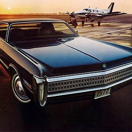 Chrysler - Imperial 1972