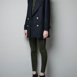 coat/outer
