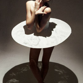 MAIKO TAKEDA - Ballerina Dress