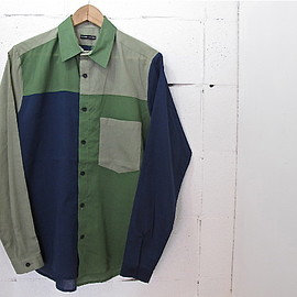 FRANK LEDER - MIXED THIN COTTON SHIRTS