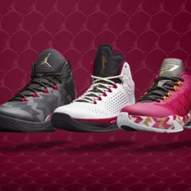 Nike - NIKE JORDAN BRAND CHRISTMAS DAY COLLECTION