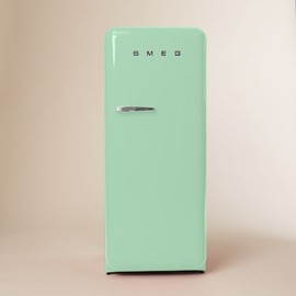 Marc Newson Designs For Smeg