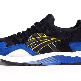 "ASICS Tiger - GEL-LYTE V ""Splash City"" ""BAIT"""