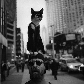 Matt Weber - NYC street photography