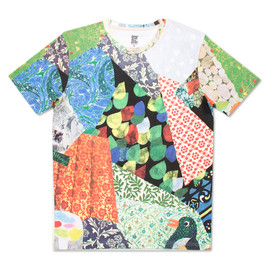 graniph - Leo Lionni Short Sleeve(Leo Lionni Alexander and the Wind up Mouse Pattern)