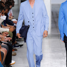 CoSTUME NATIONAL - SPRING 2015 MENSWEAR Costume National