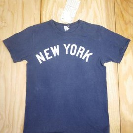 JACKSON MATISSE - NEW YORK Tシャツ