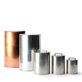 Kaikado, Kyoto - Copper, Brass, Tin, Silver Boxes, Best Nippon Design, since 1875