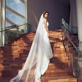 WEDDING - NURIT HEN 2013 COLLECTION
