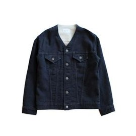 PHEENY - Denim Jacket (INDIGO)