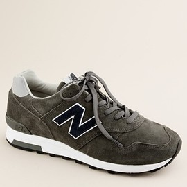 New Balance - M1400 for J.Crew (Military Grey)