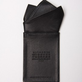 Maison Martin Margiela - card case