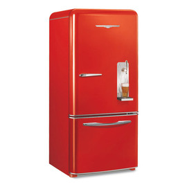 Elmira Stove Works - Northstar Refrigerators with Draft System