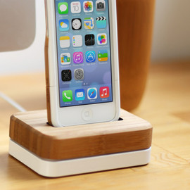 grove - Dock for iPhone