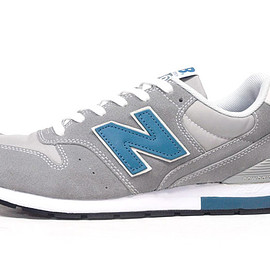 "new balance - MRL996 ""OFF COURT"" ""LIMITED EDITION"""