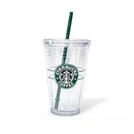 Starbucks Coffee - Cold Cup Tumbler