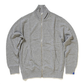 LOOPWHEELER - LW79 Narrow jacket