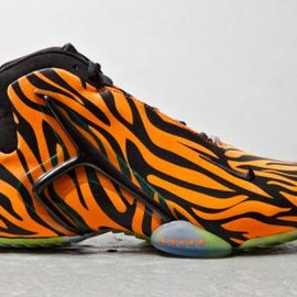 Nike - NIKE ZOOM HYPERFLIGHT TOTAL ORANGE TIGER