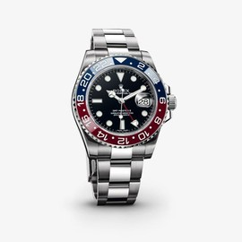 ROLEX - OYSTER PERPETUAL GMT-MASTER Ⅱ