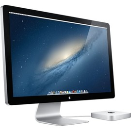 Apple Japan - Apple LED Cinema Display