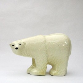 "Lisa Larson - SKANSEN ""POLAR BEAR"""