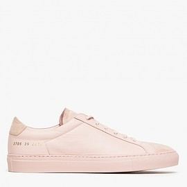Common Projects - Achilles Premium Low